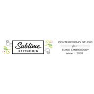 Sublime Stitching coupons