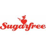 Sugarfree coupons