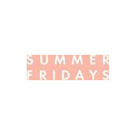 Summer Fridays coupons