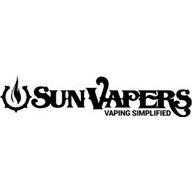 Sun Vapers coupons