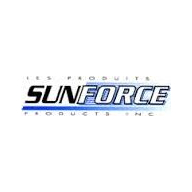 Sunforce coupons