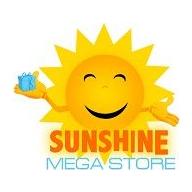 Sunshine Megastore coupons