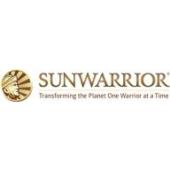 Sunwarrior coupons