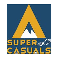 Super Casuals coupons