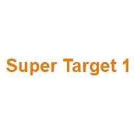 Super Target 1 coupons
