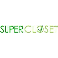SuperCloset coupons