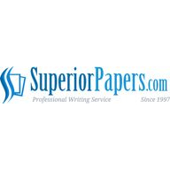 Superior Papers coupons