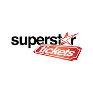 SuperStarTickets coupons