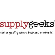 SupplyGeeks coupons