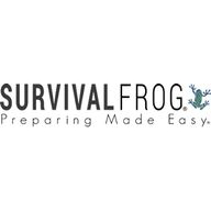 Survival Frog coupons