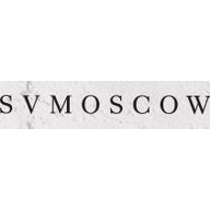SVMoscow coupons