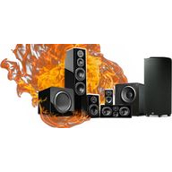 SVS Home Audio Speakers & Subwoofers coupons