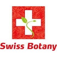 Swiss Botany coupons