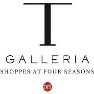 T Galleria coupons