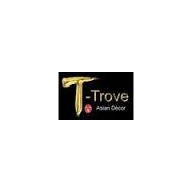 T-Trove coupons