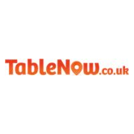 Table Now coupons