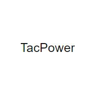 TacPower coupons