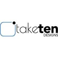 Take Ten Designs coupons