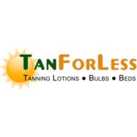 Tan For Less coupons