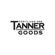 Tanner Goods coupons