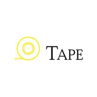 Tape coupons