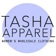 Tasha Apparel coupons