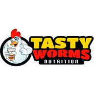 Tasty Worms coupons