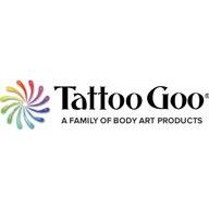 Tattoo Goo coupons