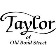 Taylor of Old Bond Street coupons