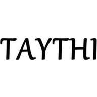 TAYTHI coupons