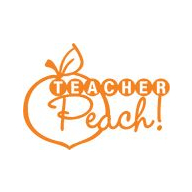 Teacher Peach coupons