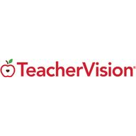 TeacherVision coupons