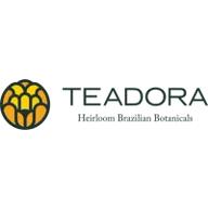 Teadora coupons