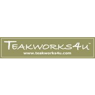 Teakworks4u coupons