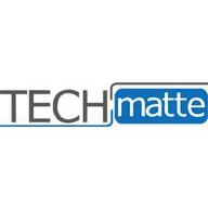 TechMatte coupons