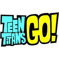 Teen Titans Go! coupons