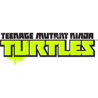 Teenage Mutant Ninja Turtles coupons