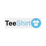 Teeshirt21 coupons