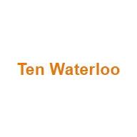 Ten Waterloo coupons