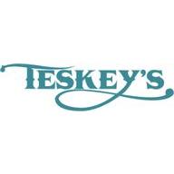 Teskey's coupons