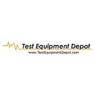 Test Equipment Depot coupons