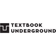 Textbook Underground coupons