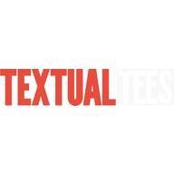 Textual Tees coupons