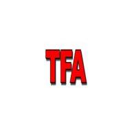 TFA coupons