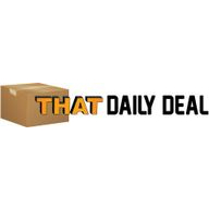 That Daily Deal coupons