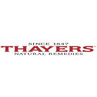 Thayer's coupons