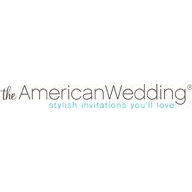 The American Wedding coupons
