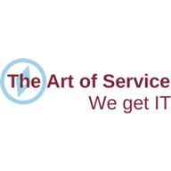 The Art of Service coupons