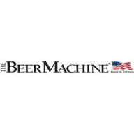 The Beer Machine coupons