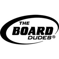 The Board Dudes coupons